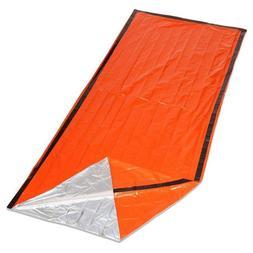 Emergency Survival Sleeping Bag Easy Heat Insulation <font><