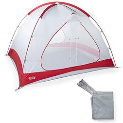 EMS Big Easy 6 Tent Chili Pepper Red One Size