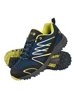 Mountain Warehouse Enhance Mens Running Sneakers - Casual Su