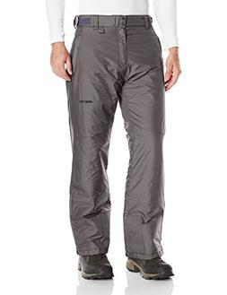 Arctix Men's Essential Snow Pants, Charcoal, XX-Large/Regula