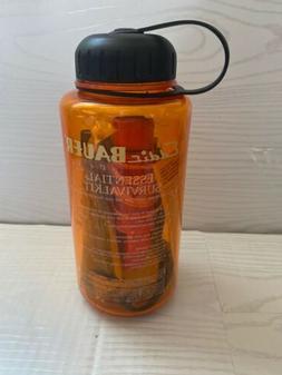 Eddie Bauer Essential Survival Kit Water Bottle-Camping, Bac