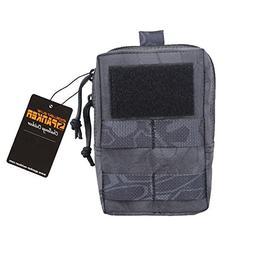Spanker Excellent Elite Tactical Nylon MOLLE Gadgets Waist B