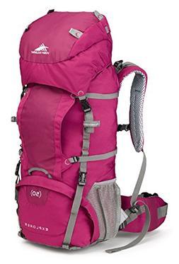 High Sierra Women's Explorer 50