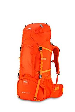 High Sierra Explorer 55L Top Load Internal Frame Backpack Pa