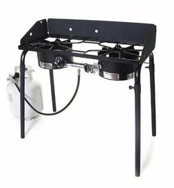 Camp Chef EX60LW Explorer 2 Burner Outdoor Camping Modular C