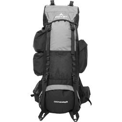 explorer4000 internal frame backpack