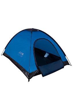 Mountain Warehouse Festival Fun 2 Man Tent - Summer Camping
