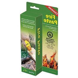 fire starter odorless emergency survival