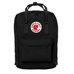 "Fjallraven - Kanken Laptop 13"" Backpack for Everyday, Black"