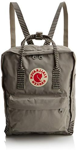 Fjallraven - Kanken Classic Backpack for Everyday, Fog-Strip