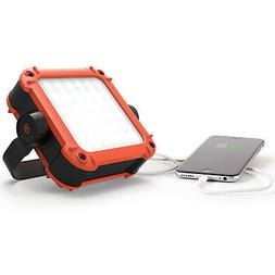 GEAR AID FLUX Portable LED Light and Charger for Camping, 20