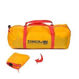 Weanas Foldable Tent Bag Ultra Lightweight Packable Outdoor