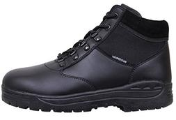 Rothco Forced Entry Tactical Waterproof Boot, Size: 9
