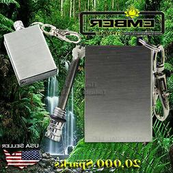 Forever Perma-Match Must Have Survival Gear! Camping & Hikin