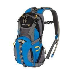 Outdoor Products Freefall Hydration Pack with 2-Liter Reserv