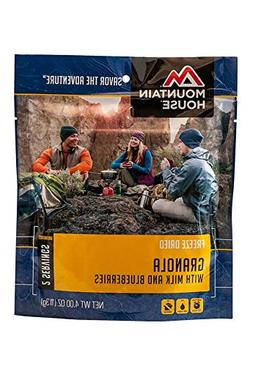 Mountain House Freeze Dried
