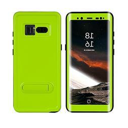 Galaxy Note 8 Waterproof Case, UZER Shockproof IP68 Certifie