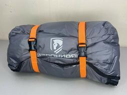 Ironhorse Gear 2 Person Lightweight Compact Tent for Motorcy