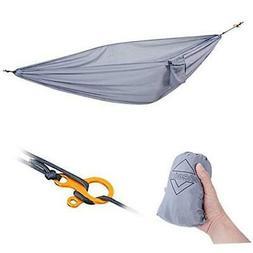 Gear Hammock Mini Storage Camping Accessories Hammock Portab