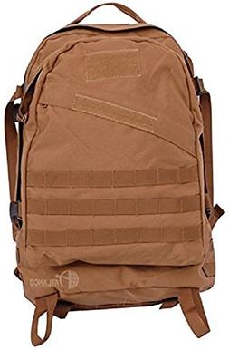 5ive Star Gear GI Spec 3-Day Military Backpack, Coyote