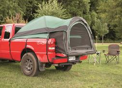 Guide Gear Green Compact Truck Tent Camper/Canopy for Campin