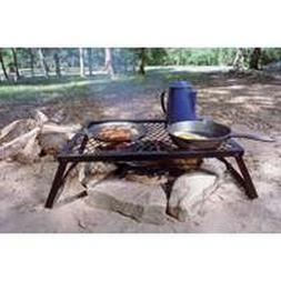 Grill Camp Hvy Duty Stl 24x16