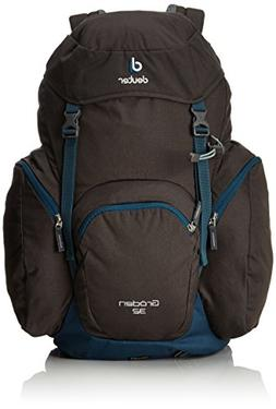 Deuter Groden 32 Day Hiking Backpack, Coffee/Arctic