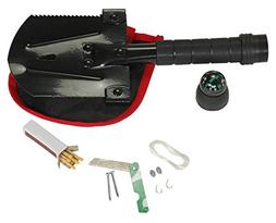 Guardian Survival Gear Compact Multi-Function Shovel