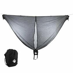 Hammock Bug Net by Legit Camping - 11 Feet Long Mosquito Net