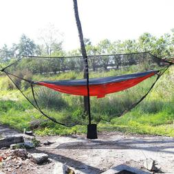Hammock Mosquito Net Camping Gear Ultralight Bug Proof Insec