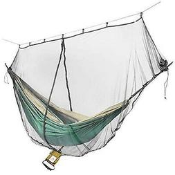 Hammock Mosquito Net Camping Gear: Ultralight Bug Proof Nett
