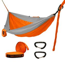 Kampin Gear Hammocks - Camping Hammock for Outdoors, Backpac