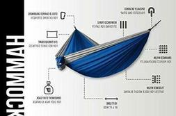 Hammocks - Camping Hammock for Outdoors, Backpacking & Campi