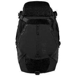 5.11 Tactical Unisex Havoc 30 Backpack Black Size 21 x 11.75