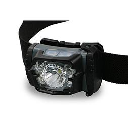 HEIMDALL Headlamp Flashlight with Red Light for Running, Hik