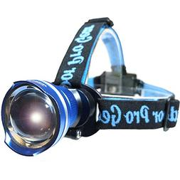 Lighthouse Beacon 1000 SUPER BRIGHT LED Headlamp - The best