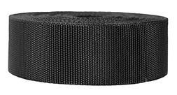Strapworks Heavyweight Polypropylene Webbing - Heavy Duty Po