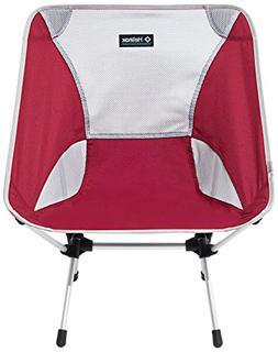 Big Agnes Helinox Chair One, RHUBARB RED
