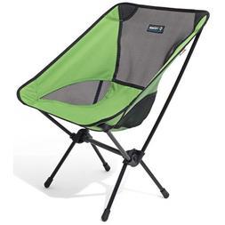 Big Agnes Helinox Chair One - Meadow Green