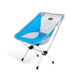 Big Agnes Helinox Chair One, SWEDISH BLUE