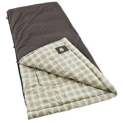 Coleman Heritage 10in. Big Tall Sleeping Bag 2000008710
