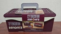 hershey s chocolate exclusive s mores caddy