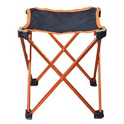 Hi Suyi Ultralight Portable Folding Camping Chairs Stool for