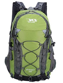 Diamond Candy Outdoor Hiking Climbing Backpack Daypacks Wate