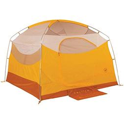 Big Agnes Big House 6 Person Deluxe Tent! Awesome High Quali