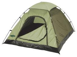 Stansport Hunter Series Hunter Buddy 2 Pole Dome Tent