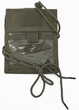 Red Rock Outdoor Gear I.D. Lanyard, Olive Drab