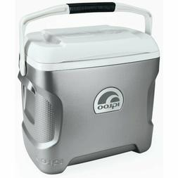 Igloo Iceless Electric Cooler Outdoor Camping Family Gear Sp