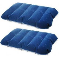 Inflatable Pillow Travel Air Pillow - Portable Ultralight Ea