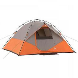 Ozark Trail Instant 10' x 9' Dome Tent, Sleeps 6